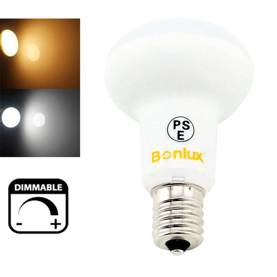 Intermediate Base Led Light Bulbs: 5W Intermediate Base E17 Dimmable R14 LED Bulb Lamp 40W Incandescent R16  Flood Light Bulb LED,Lighting