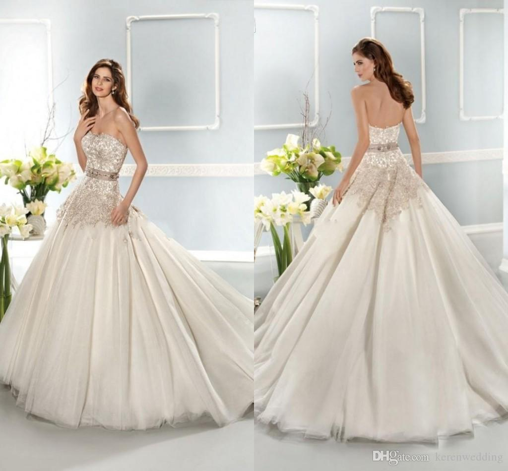 best wedding dresses 2014 | Dress images
