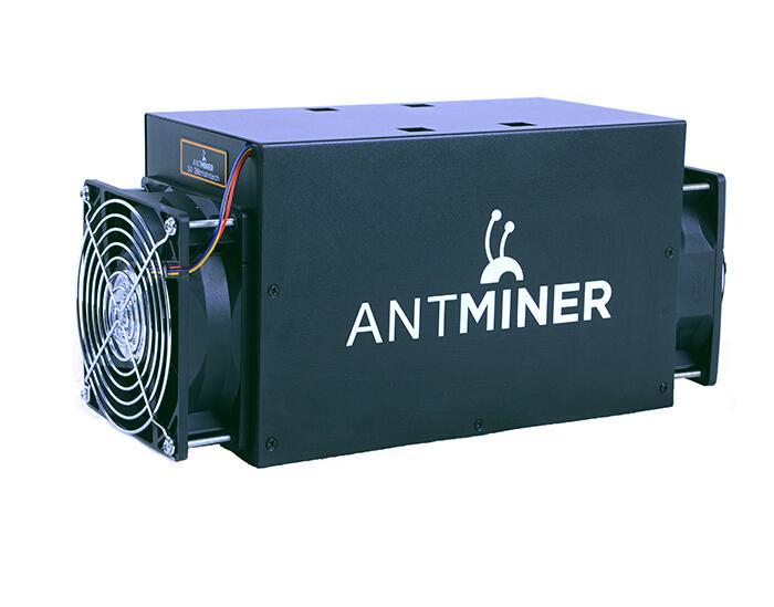 bitmain antminer firmware