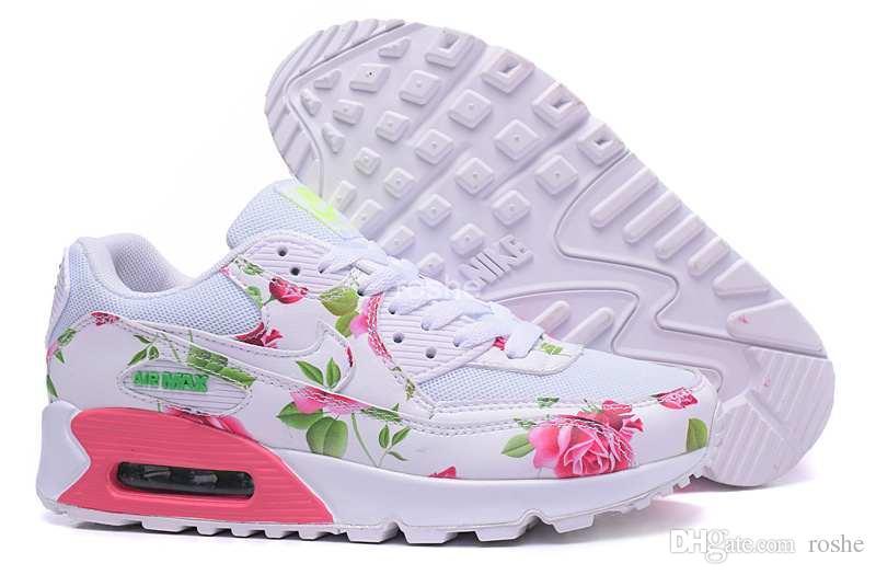 Nike Air Max 2016 Rose