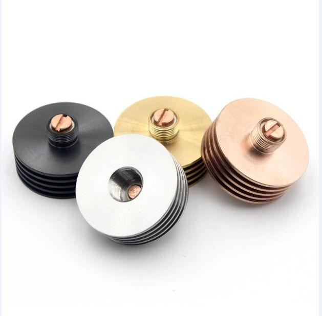 Best Atomizer Adapter Heat Sink 510 Thread Bottom Attached
