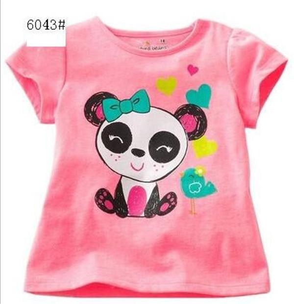 2017 eqmumbaby wholesale children 39 s t shirts cotton trendy for Wildlife t shirts wholesale