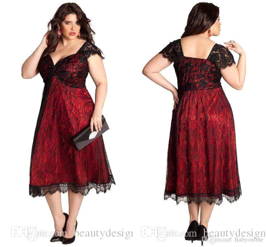 r&ok plus size dresses