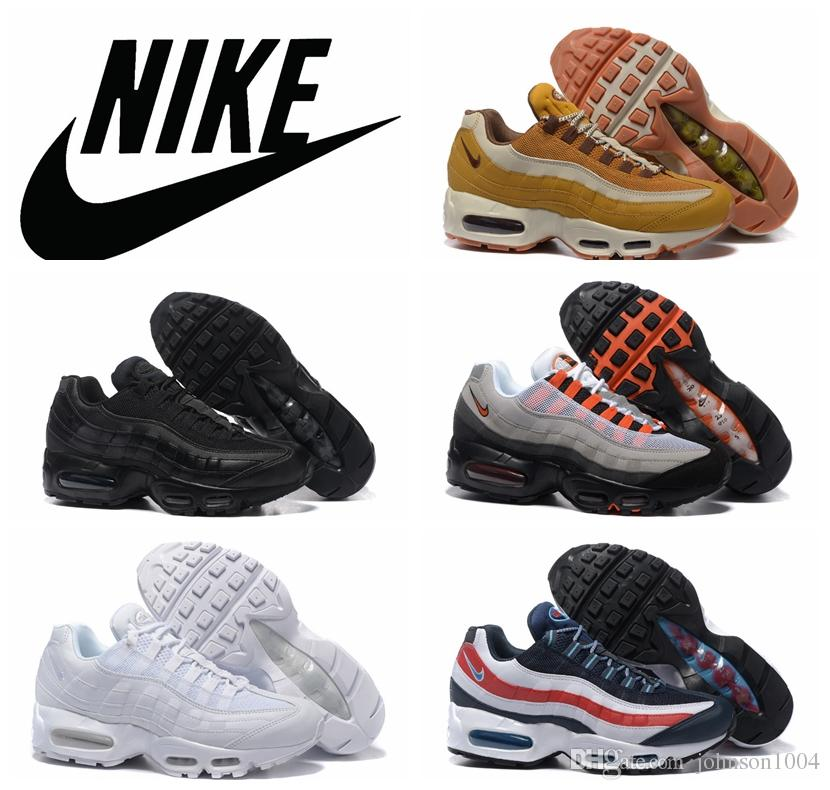 Nike Air Max TN Blue White Black Shoes For Sale