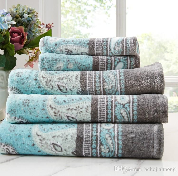 gmchic bath towel 100 egyption cotton design in swedish made in china 70140cm towels face towel hand face online with 904523piece on