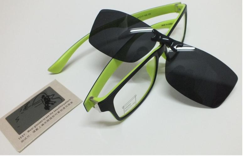 tr90 frame plastic frame sunglasses frame sunglasses sunglasses clip myopia sunglasses clip