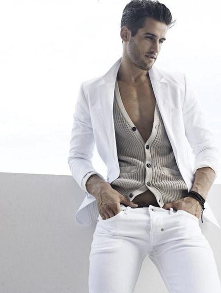 Cheap Mens White Linen Piece Suit | Free Shipping Mens White Linen ...