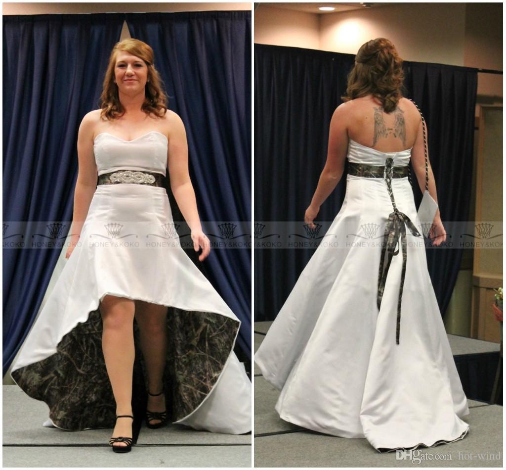 Plus Size Camo Wedding Dresses Dresses Vintage Plus Size