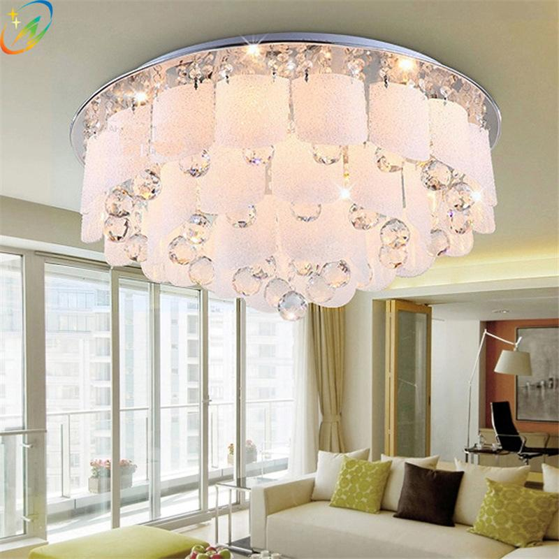 2017 Energy Saving Led Ceiling Light Bedroom Living Room Dining
