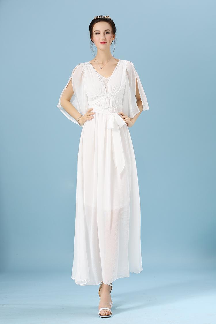 Plus Size Goddess Dresses - Holiday Dresses