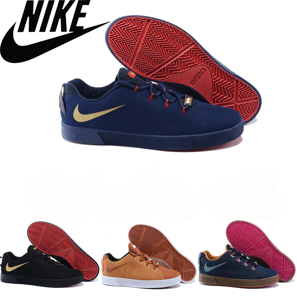 nike lebron xii 12 nsw lifestyle casual shoes for high