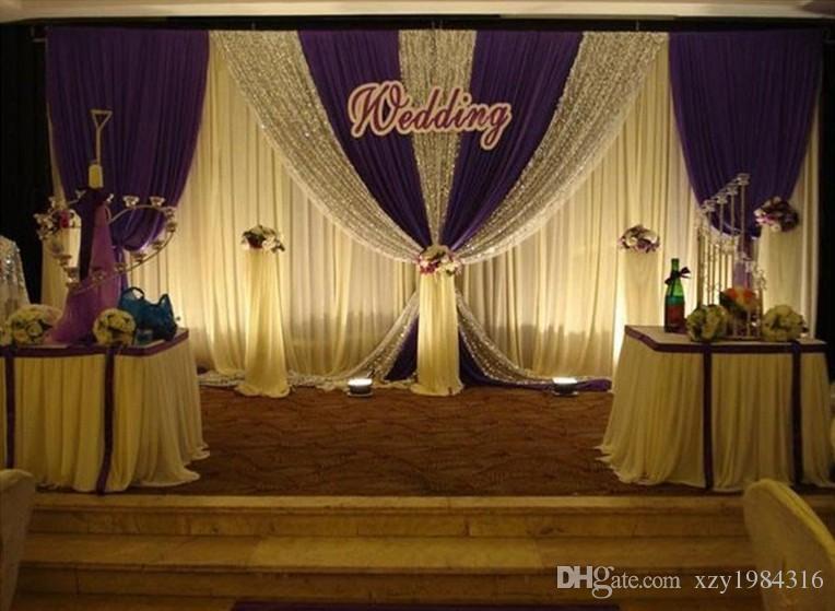 Wedding Backdrop Ideas Cheap rustic wedding photo area diy