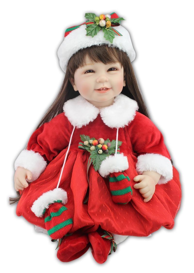 Christmas dress up - See Larger Image