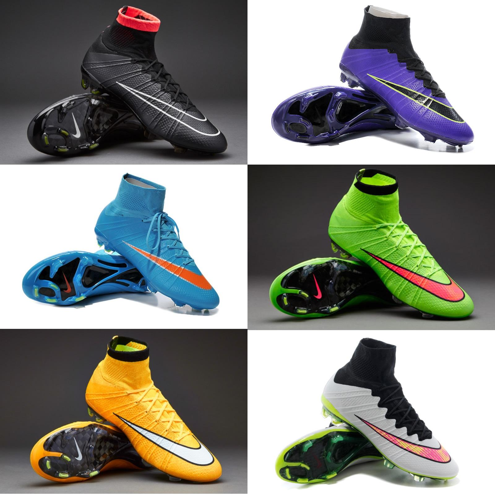 soccer cleats on sale nike