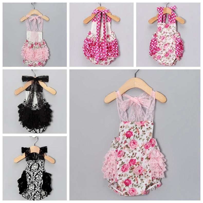 Free shipping on baby girl rompers and one-pieces at 0549sahibi.tk Shop ruffle, woven & print from the best brands. Totally free shipping and returns.