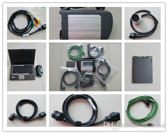 See larger image for Mercedes benz star diagnostic tool