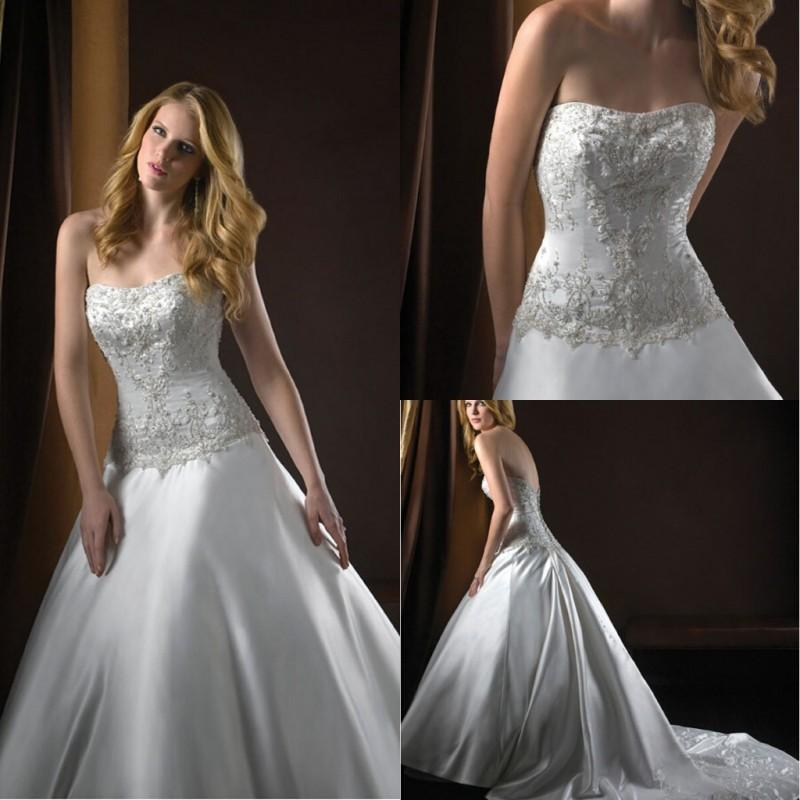 New style wedding dresses bridal gowns wedding gowns for High end designer wedding dresses