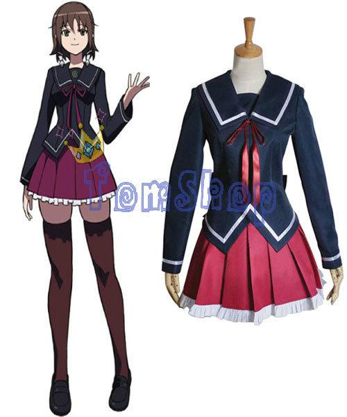 exceptional anime highschool outfits 12