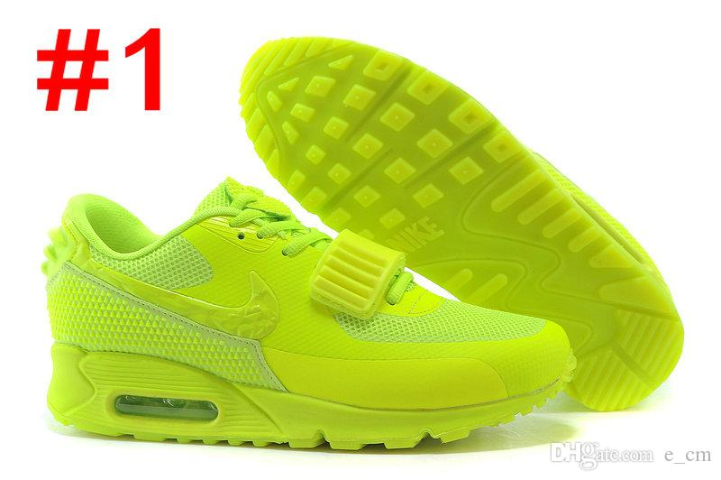 are air max 90 good for running