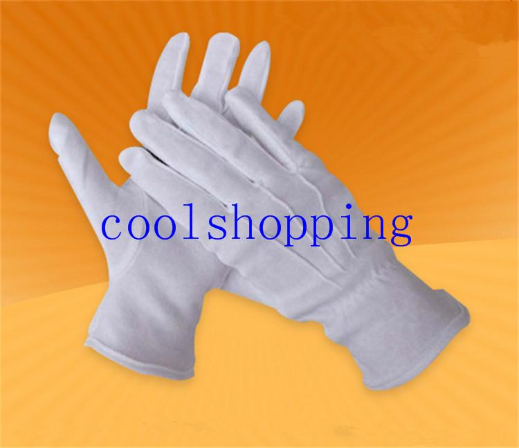 Gloves Etiquette