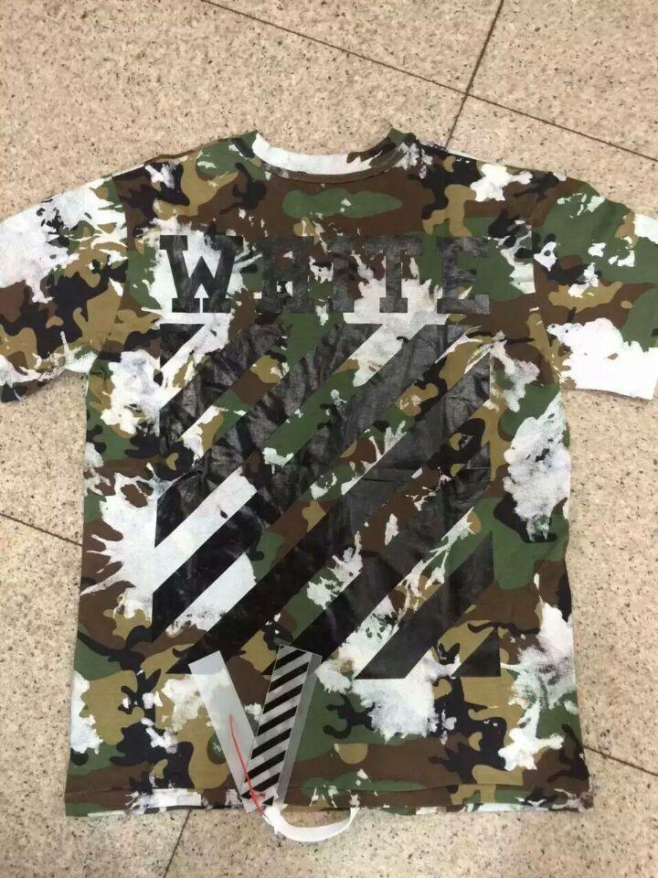 camouflage t shirt 2016 top version summer men brand stripe cotton tee. Black Bedroom Furniture Sets. Home Design Ideas