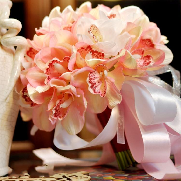 Average Cost Of Wedding Flowers And Decorations : Elegant flowers wedding bouquets spring bridal