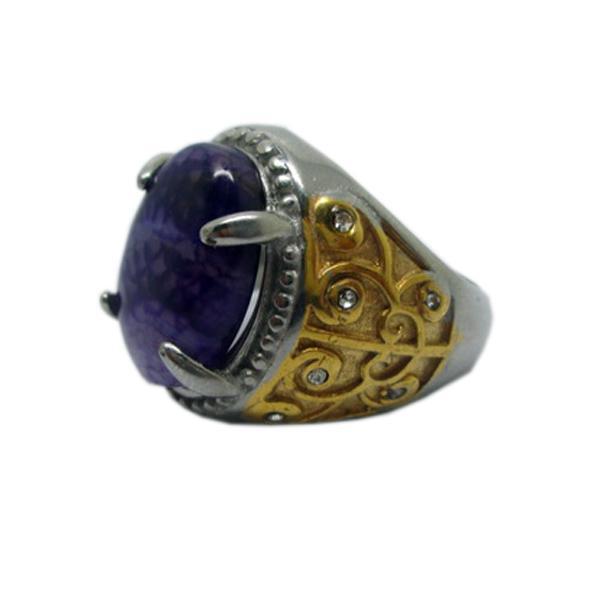 New Model Titanium Wedding Rings Indonesia Style Vintage
