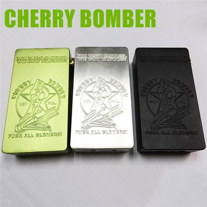 cherry bomber box mod review 1