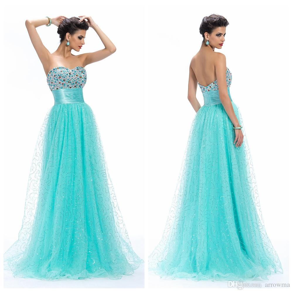 Prom Dresses Archives - Page 372 of 515 - Holiday Dresses
