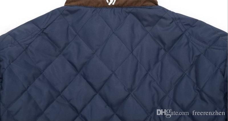 Canada Goose kids outlet price - Brand Winter Jacket Men WHITE GOOSE DOWN Parka Men Thicken Warm ...