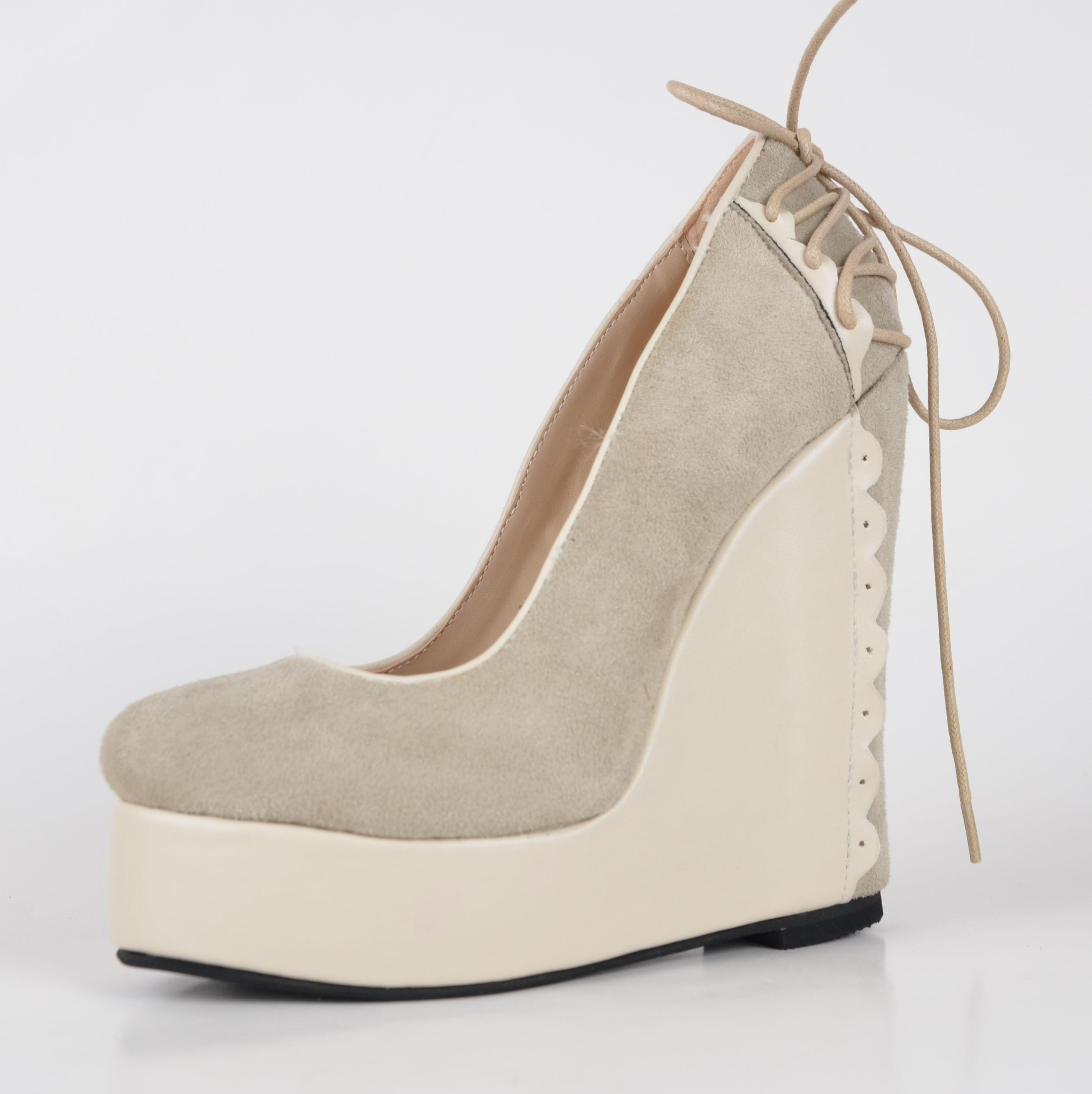 Dress Shoes High Heels