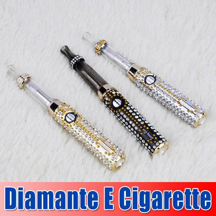 Cigarette Diamond: Diamond E Cigarette Luxury I Do Electronic Cigarettes Kit