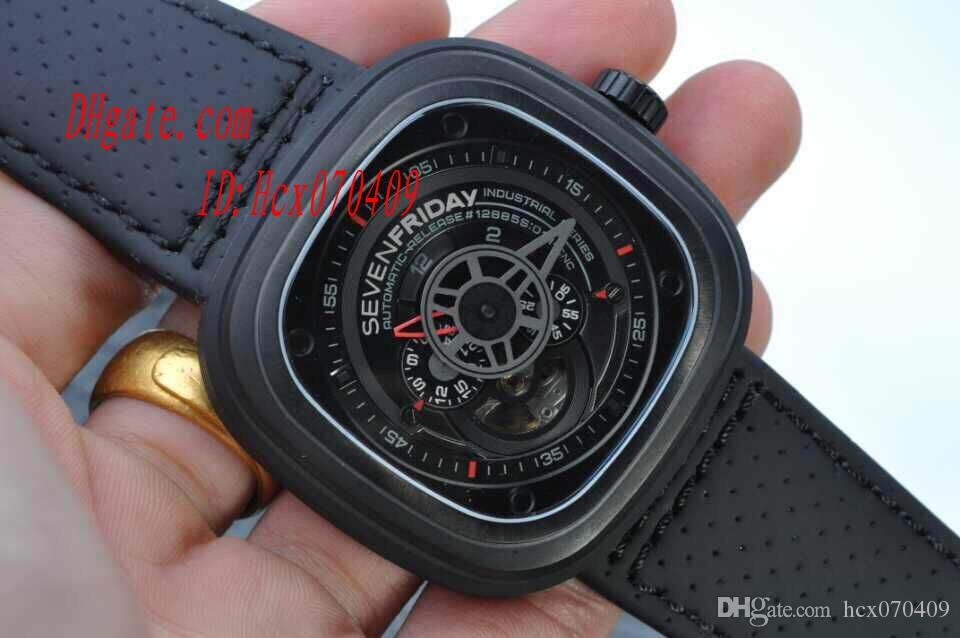 Mens SevenFriday Watches