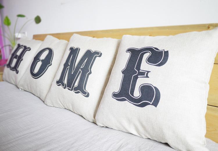 Almofadas para sofa throw pillows chair cojines cushion - Cojines para sofas ...