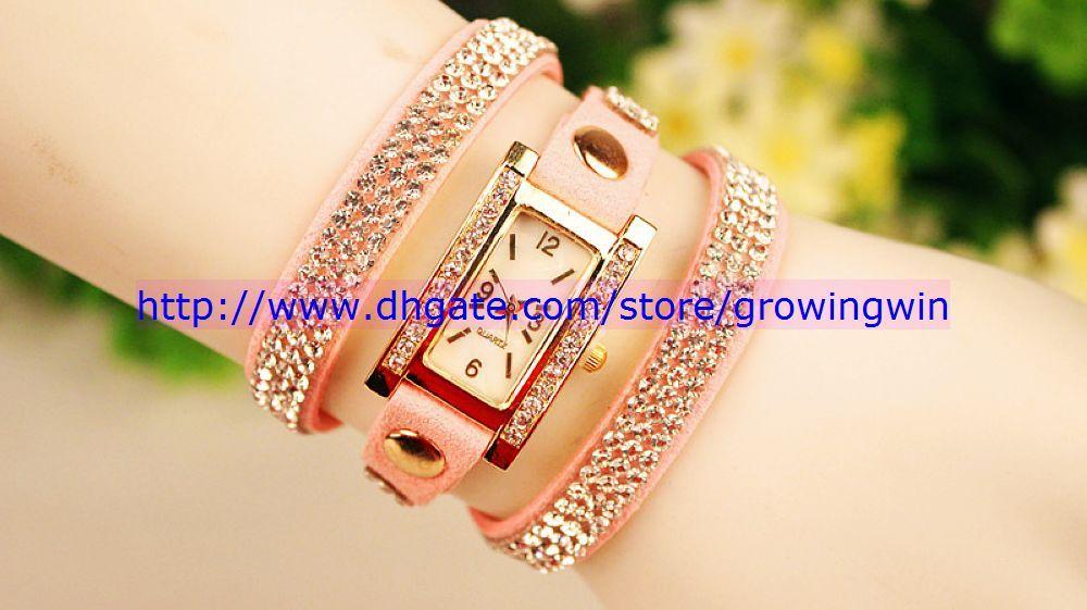 Bracelet Watch Ladies Ladies Leather Bracelet