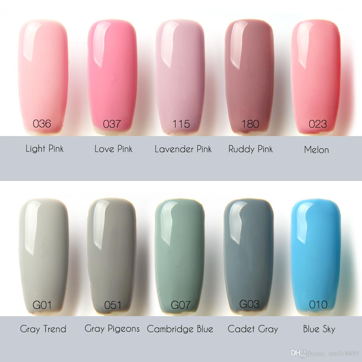 Popular In The World Sapphire Nail Gel Nail Art Paint Color Gel Draw Painting Uv Gel Nail Art