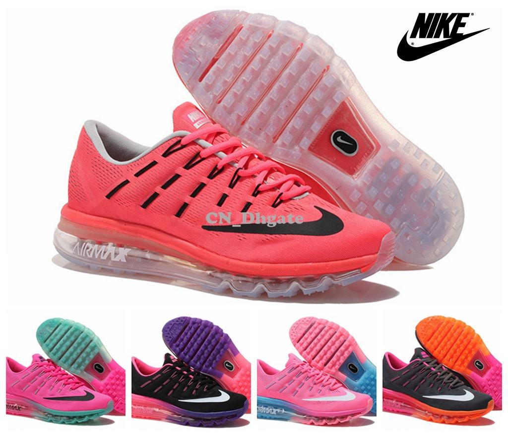 ... Nike Air Max 91 Mens Running Shoe Silver Black Pink Blue ...