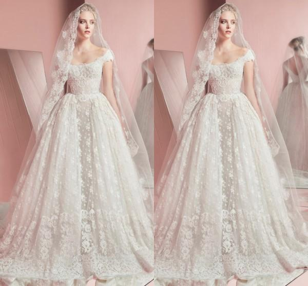 Zuhair Murad Wedding Dresses 2016 Cost 114