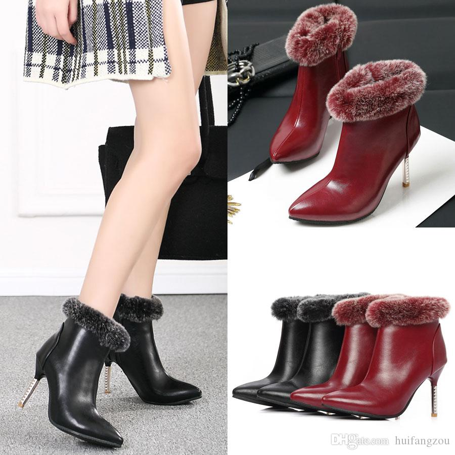 Wholesale Cheap Fashion Boots Wholesale New Cheap