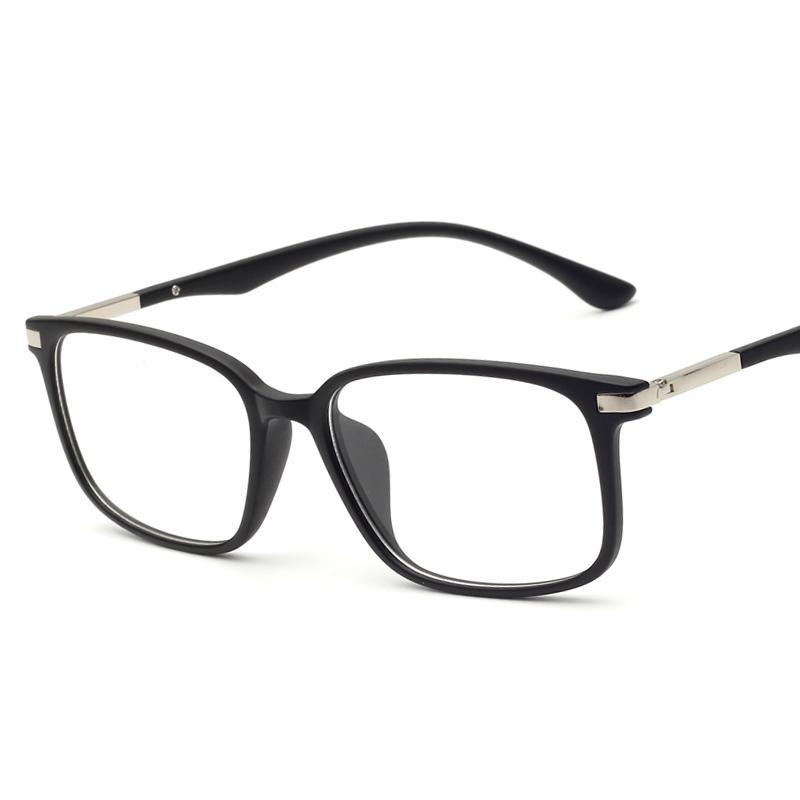 2016 Women Men Eyeglass Frames Clear Lens Reading Computer ...