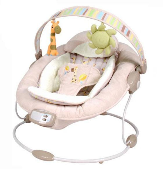 Infant Soother Swing Images