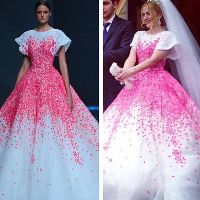 Old Fashioned Michael Cinco Gown Price Picture Collection - Ball ...