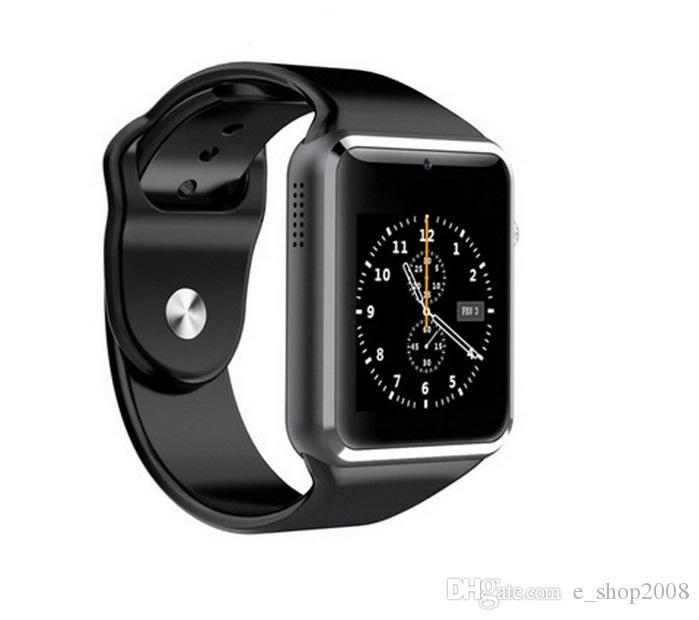 Bluetooth Smart Watch A1 Wrist Watch Men Sport Iwatch ...