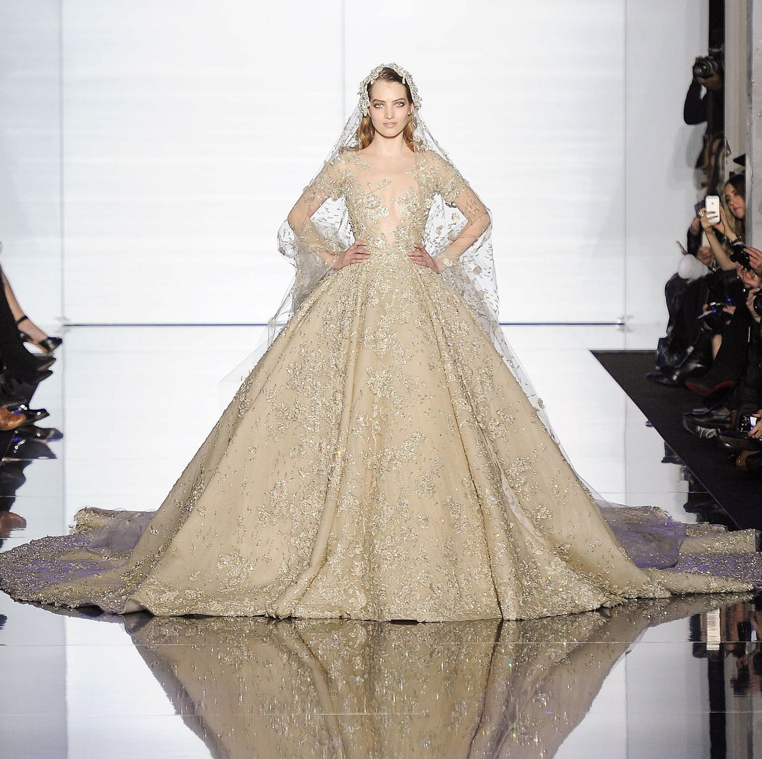 Zuhair Murad Wedding Dress Price Range 77