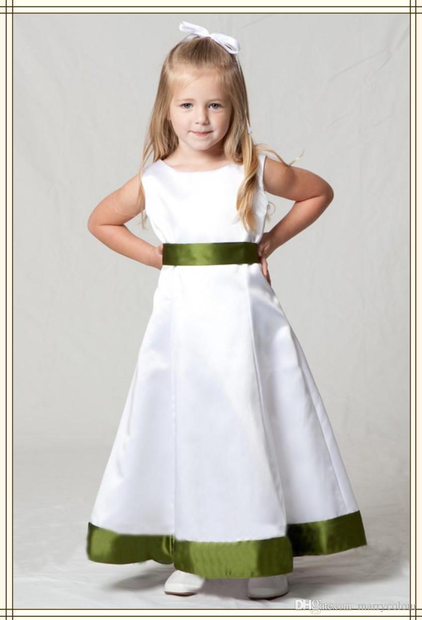 Cheap Camo Flower Girl Dresses Wedding Dress Buy Online Usa