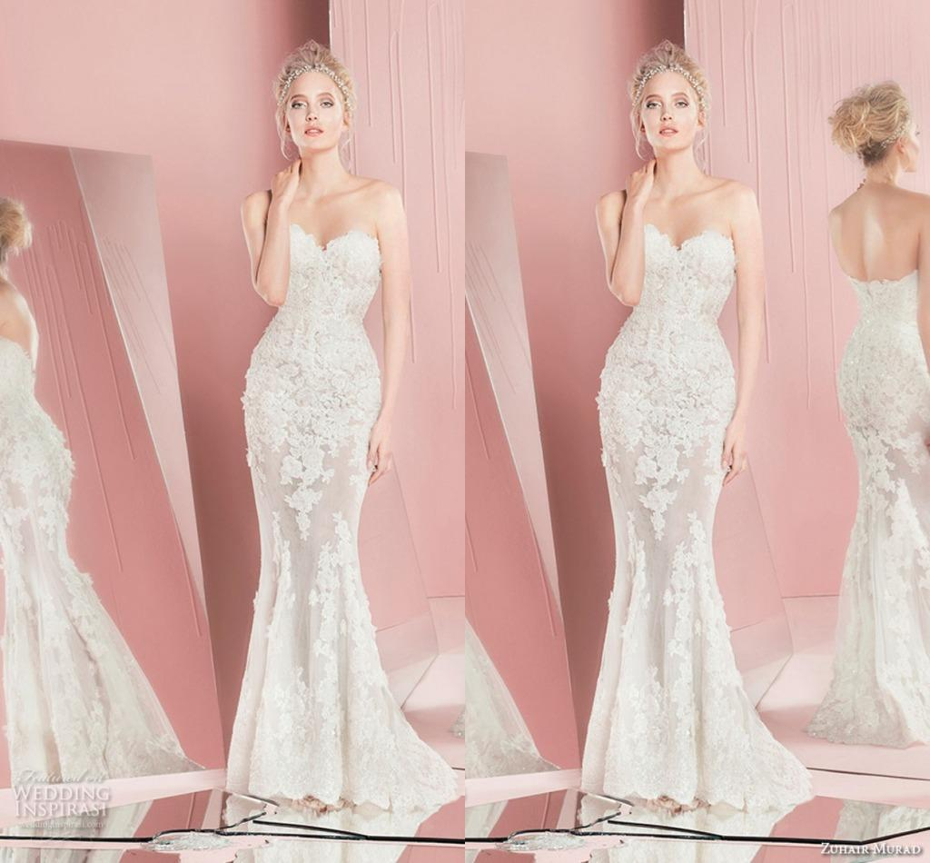 Zuhair Murad Wedding Dresses 2016 Cost 111