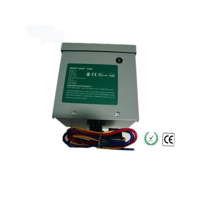 Electricity Power Energy Saver 200amp 50kw Single Phase