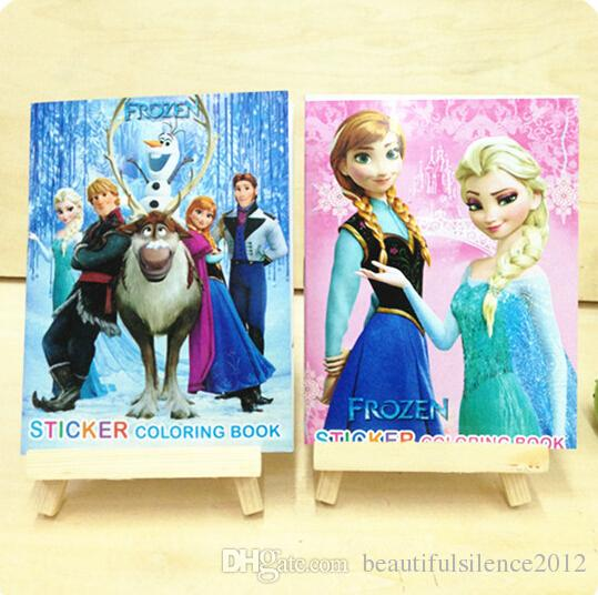 Frozen Cartoon Olaf Elsa Anna Princess 55x41inch Kids