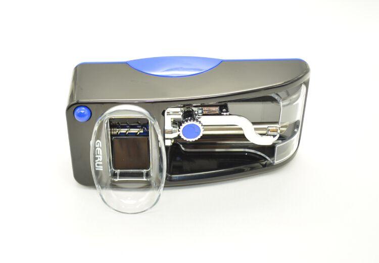 Blue electronic cigarette discount coupon