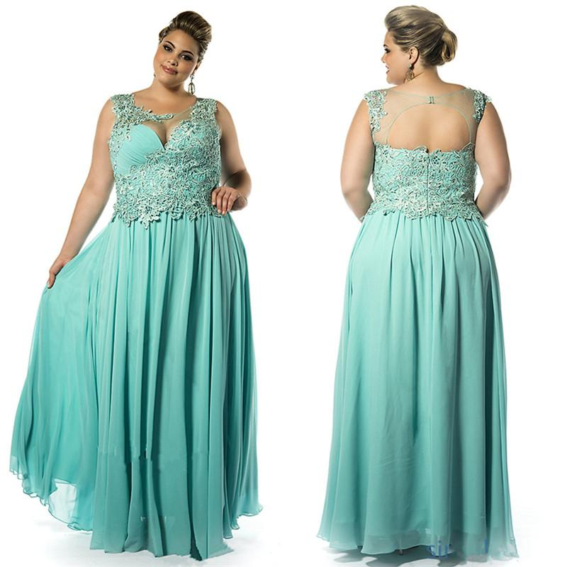 Plus size bridesmaid dresses in store